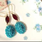 Katherine Earrings - Vintag..